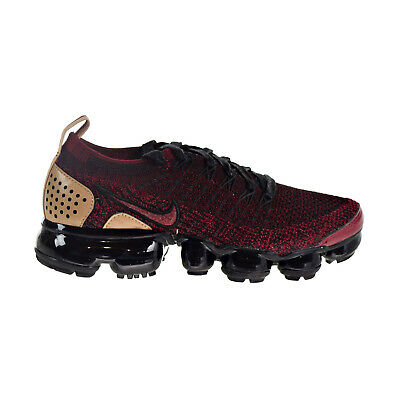 Nike Air Vapormax Flyknit 2 NRG Men's Shoes Team Red /Black AT8955-600