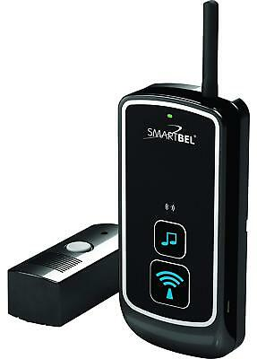 Smartbel Intelligent Doorbell with 2 Way Conversation