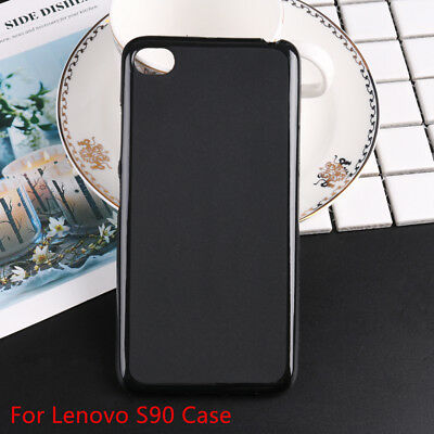 Soft Pudding Silicone Gel TPU Mobile Phone Matte Case Cover Skin For Lenovo S90