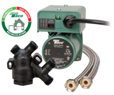 Taco HLP-2 Hot-Link Plus Domestic Hot Water Recirculating System