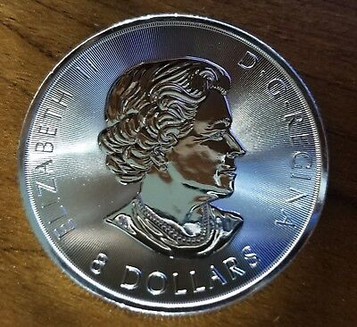 2018 Canada SNOWY OWL 1.5 oz .9999 pure silver SOLD OUT FROM MINT!! Low Mintage!