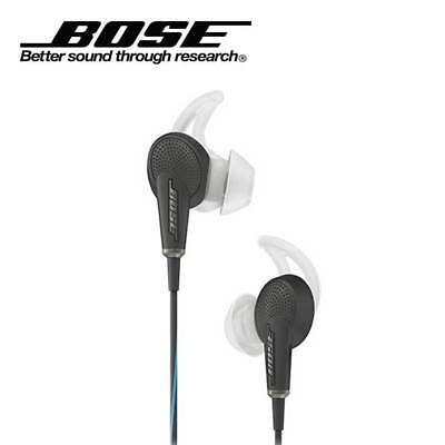 Bose® QuietComfort® Noise Cancelling® QC20 Acoustic In-Ear Headphones UK