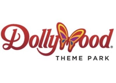 TWO Dollywood Park Tickets Pigeon Forge TN  Free Shipping!