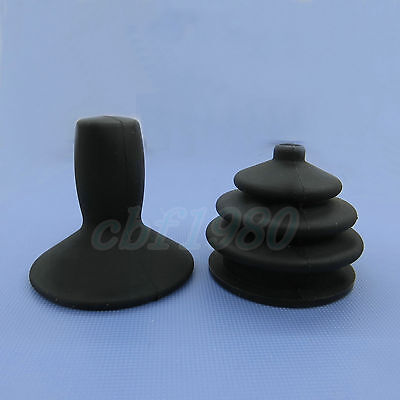Joystick Knob & gaiter fit for VSI VR2 GC mobility scooter electric wheelchairs