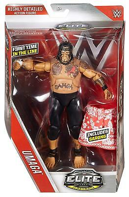 WWE Elite and Basic Action Figures Mutants WWF Smackdown RAW Wrestling Kids Gift