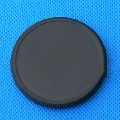 2pcs M42 Screw Lens Body Cover Cap for Pentax Camera 42mm Screw Lens Caps S T8K8