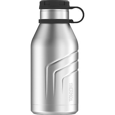 Thermos Element5 Stainless Steel Insulated Beverage Bottle w/ Screw Top 32oz