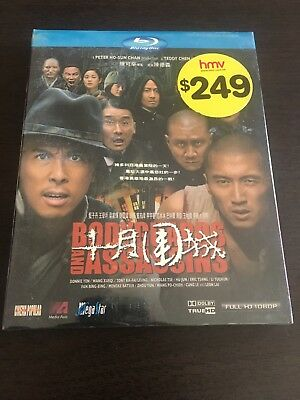 Bodyguards and Assassins (Blu-ray Disc, 2011) NEW sealed
