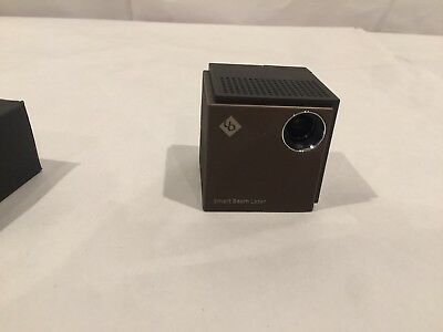 United Object Smart Beam Laser Focus Free HD resolution Wi-Fi Projector New