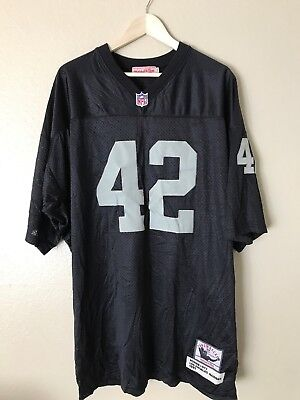 outlet store 435f6 c168e NFL MITCHELL & Ness Authentic Ronnie Lott L.A. Raiders ...