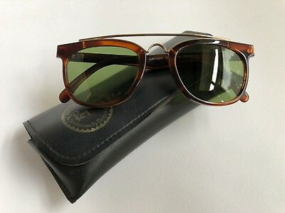 Original Vintage Ray-Ban Gatsby Style 5 W0937 Bausch Lomb U.S.A.,  Top-Zustand 22bfdc3d023a