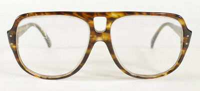 Bausch & Lomb VTG Sport Safety Glasses Action Eyes Ray Ban 80s SCRATCHED 90s