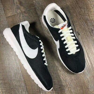 7f7f62f789c0a NIKE ROSHE LD-1000 QS 802022-001 Black White Men's Shoes Size 11