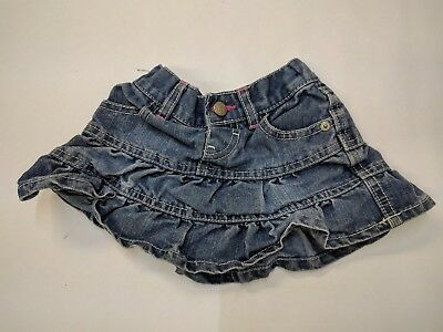 Girls Skirt Size 1 by h&t