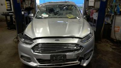 Turbo/Supercharger 1.5L Fits 14-16 FUSION 1411023