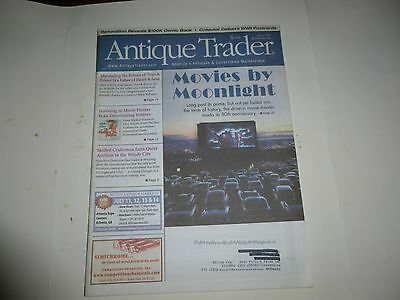 Antique Trader Magazine - June 12, 2013 - Movie Posters