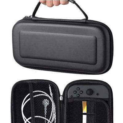 Hard Shell Case Nintend Switch Water-Resistent EVA Carrying Storage Bag Nitendo