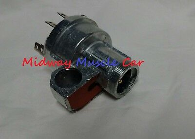 ignition switch 55 56  Chevy 150 210 bel air   55 56 57 Corvette