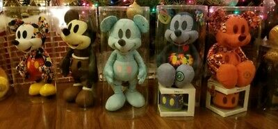 Mickey mouse memories set of 12 CASES