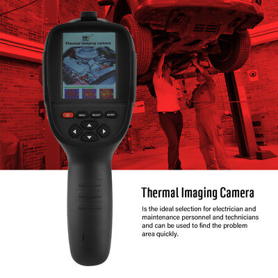 HT-18 Infrared Thermal Imager Imaging Camera Temperature Measuring Instrument