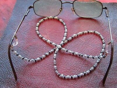 """Spectacles / Sun Glasses  Lanyards  25"""" approx"""