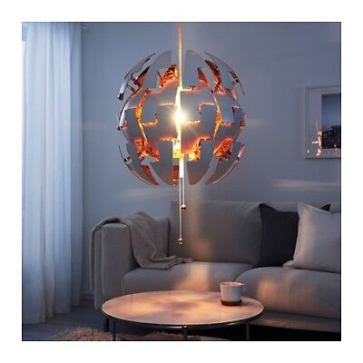 Pendant Lamp Ikea New Ps 2014 Copper Ceiling Light Contemporary