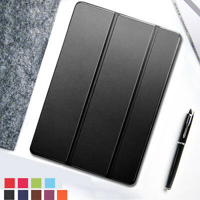 For Huawei Series MediaPad M5 10.8'' Leather Flip Stand Case Cover Magnet Tablet