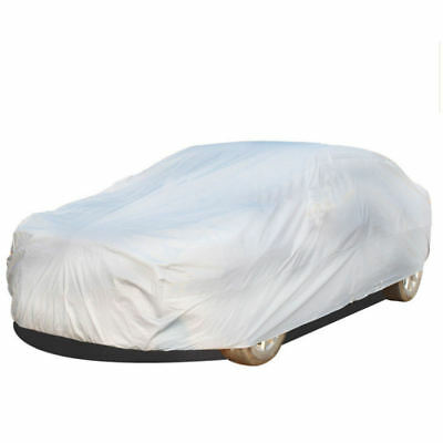 Full Car Cover UV Protection Dust Rain Snow Frost Wind Thickened Waterproof