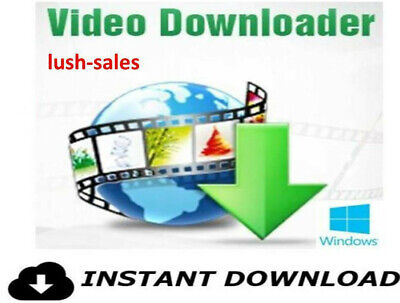 YOUTUBE DOWNLOADER VIDEO & File Converter Software App for