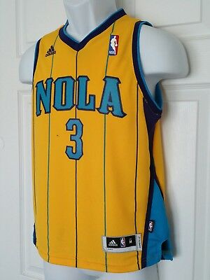 size 40 296f5 9bef5 usa chris paul nola jersey d2070 343cd