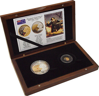 Cook Islands $5 Act of Canonical Communion Rectangular Silver Coloured Coin 2008