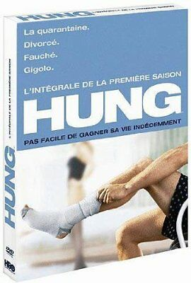 Hung - Saison 1 - DVD - HBO