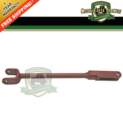 9N564B NEW Ford Tractor Leveling Assembly L/H 8N, 9N, 2N, NAA