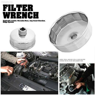 AC05 Auto Oil Filter Wrench Car Oil Filter Wrench Portable Oil Filter Wrench