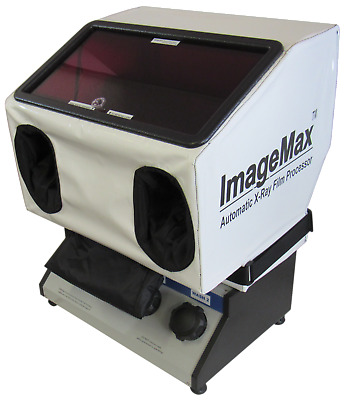 ImageMax Daylight Loader By XRS - Process Film Without A Darkroom - Lightweight