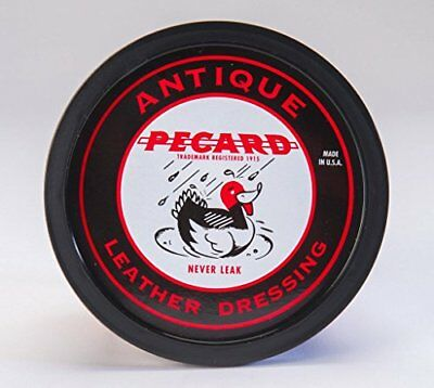 PECARD Antique Leather Dressing, 6 oz