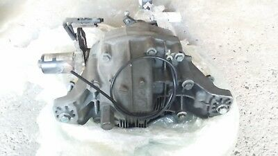 Mercedesbe Ml W164 Differential Mit Differentialsperre