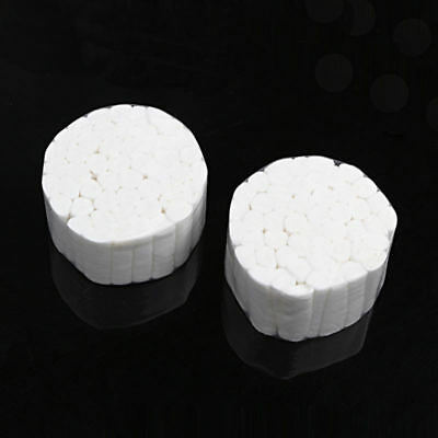 1000pc Dental Cotton Wool Rolls Tooth Whitening Dental Wadding Oral Care Medium