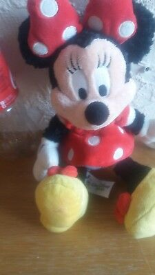 Disney Minnie Mouse Toy Very Good Condition