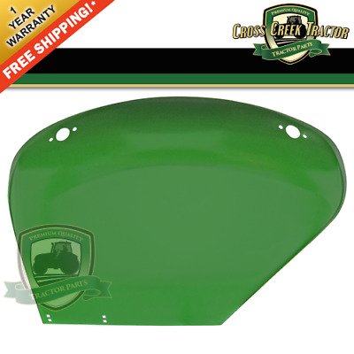 AT20777 NEW Shell Fender R/H for JOHN DEERE 820, 920, 1020, 1520, 830, 930 1030+