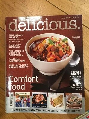 18 Delicious Magazines Recipe Inspiration Cooking Cookery Ideas