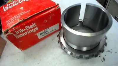 """Link-Belt Snw18316 Adapter Assembly 3-316"""" Bore"""