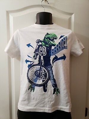 Licensed Youth Berzy Party Animals Shirt New Size M 10-12