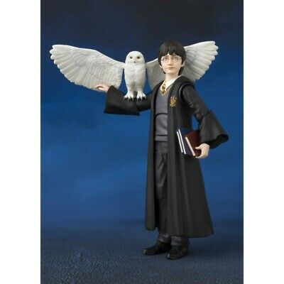 Harry Potter Action Figure by Bandai Tamashii Nations