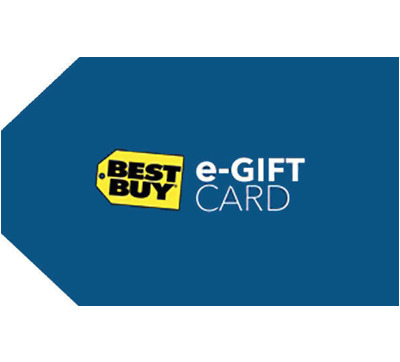 Buy a Best Buy $150 gift card and Get an addt'l $10 eBay gift card - Email