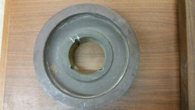 A82B86 3 Groove Pulley
