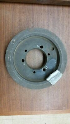 2C8.0 SF 2 Groove Pulley / Sheave Used