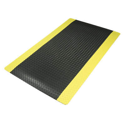 NOTRAX Cushion Trax Ultra  5MDD1 3X5  975S0035BY Anti-fatigue Mat 5 ft x 3 ft