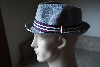 a1631a343782a DULUTH TRADING CO. Men s Charcoal Gray Hat Size L Polyester -  22.50 ...