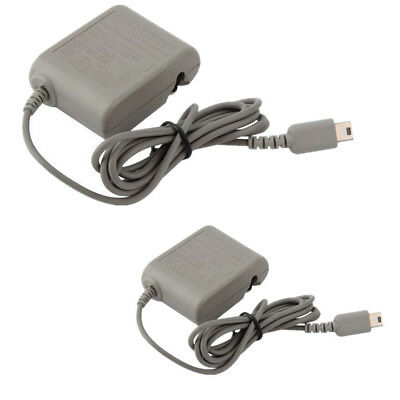 Travel Home Nintendo DS Cord For Charger Lite Power Adapter Wall Chic AC NDSL